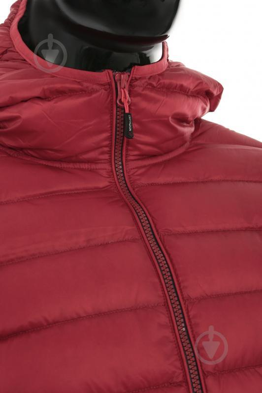 Спортивная куртка Northland 02-08171-2 L красный - фото 7