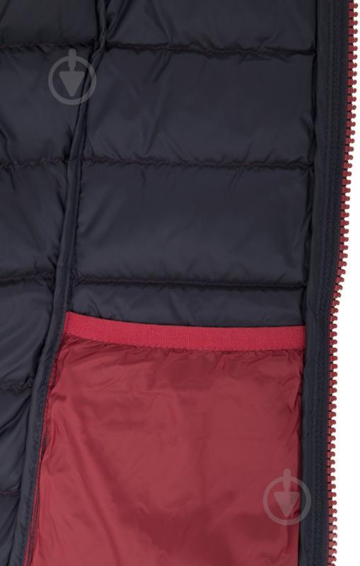 Спортивная куртка Northland р. 34 красный 02-08172 - фото 9