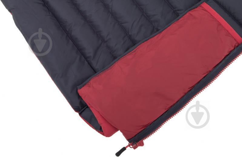 Спортивная куртка Northland р. 34 красный 02-08172 - фото 10