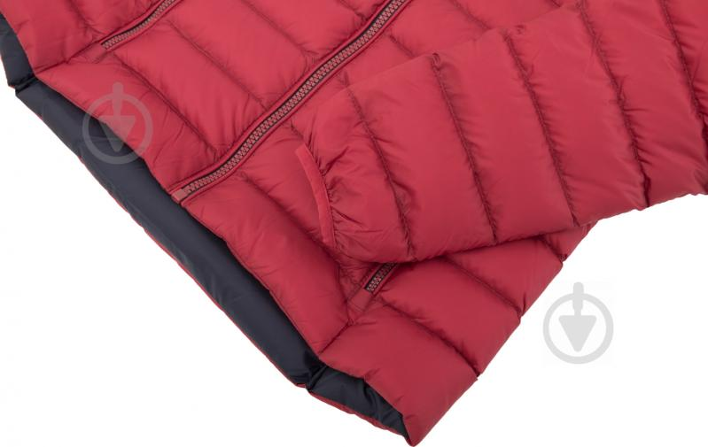 Спортивная куртка Northland р. 34 красный 02-08172 - фото 8