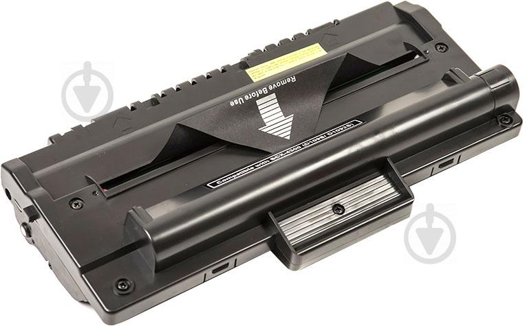 Картридж PowerPlant Samsung SCX-4300 (MLT-D109S) чорний - фото 1