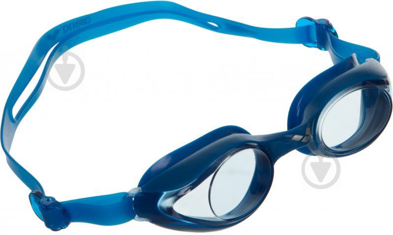 Очки для подводного плавания своими руками