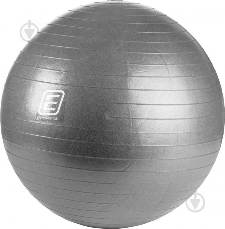 Мяч для фитнеса Energetics 145063 d65 145063 - фото 1
