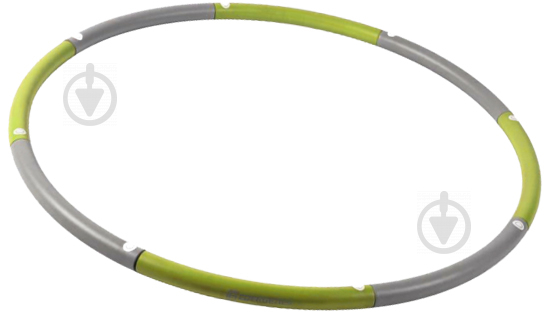 Обруч гимнастический Energetics 180180 Hula Hoop Ring р.3 d101 - фото 1