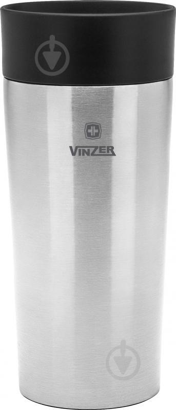 Термочашка 0,35 л Vinzer - фото 1