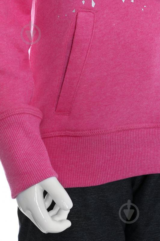 Спортивна кофта Energetics Sharon II р. 116 рожевий 249716-401 - фото 7