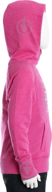 Спортивна кофта Energetics Sharon II р. 116 рожевий 249716-401 - фото 5