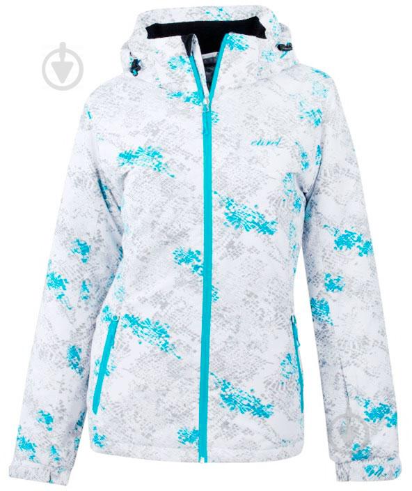 Куртка Etirel Sabrina р.38 бело-голубой - фото 1