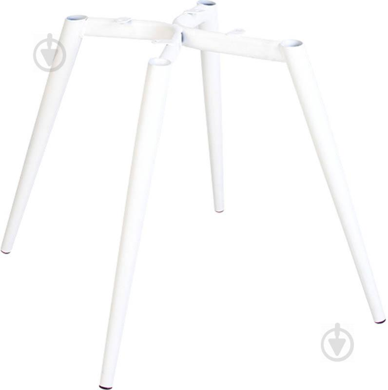 Каркас стільця HANNA white (BOX-4) (CH) Nowy Styl