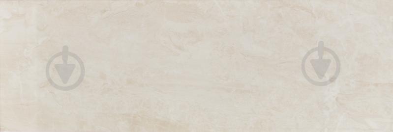 Плитка Карпатська Кераміка Глорія бейге 25х75 - фото 1