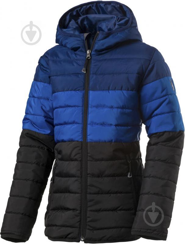 Куртка McKinley Ricon jrs р. 116 синий 280785-904513 - фото 1