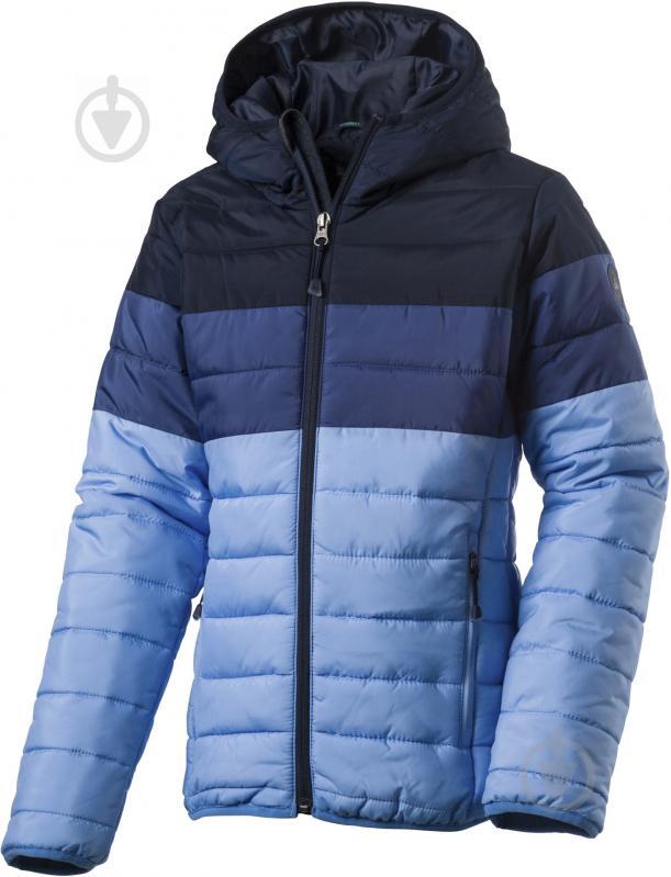 Куртка McKinley Ricon gls 280757-901519 116 голубой - фото 1
