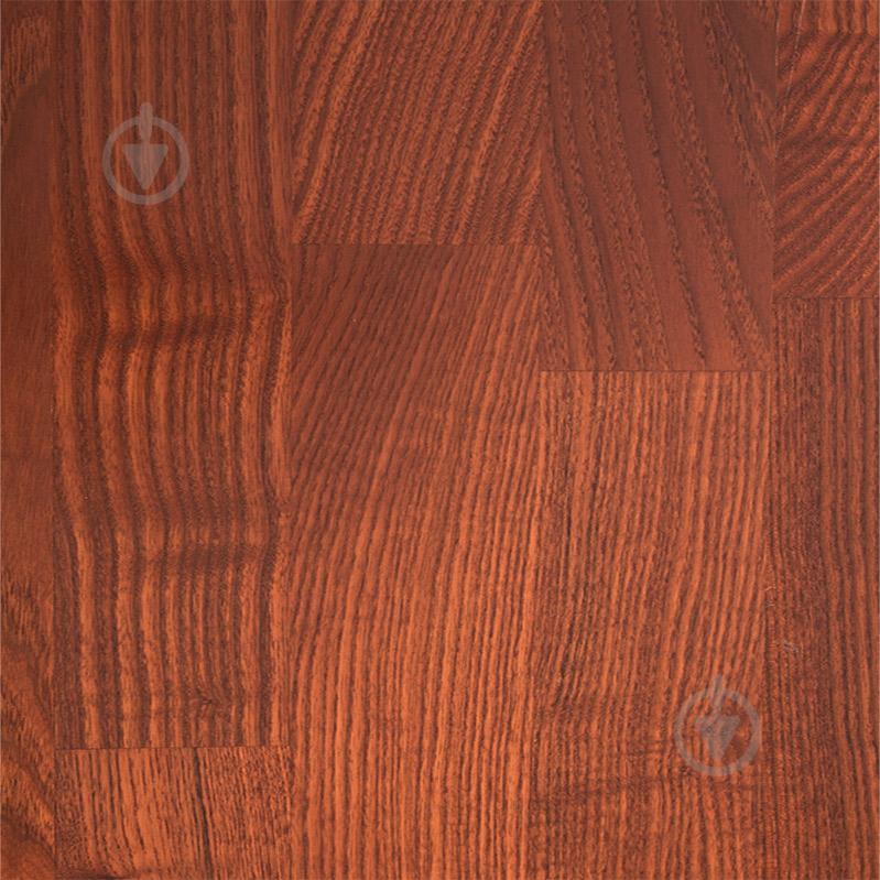 Паркетная доска King Floor ясень португалия трехполосная 2283x194x14 мм (2.658 кв.м) - фото 1