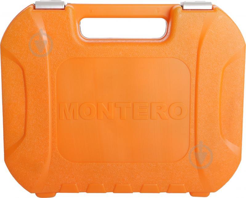 Набір ручного інструменту Montero 62 пр 90551 - фото 3