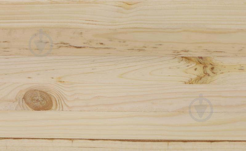Щит меблевий 18х600х1000 мм сосна - фото 2
