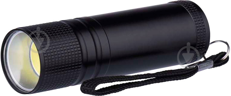 Світлодіодний ліхтарик Emos E3221 P3894 чорний - фото 1