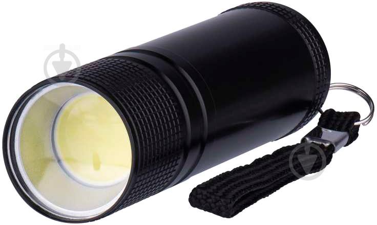 Світлодіодний ліхтарик Emos E3221 P3894 чорний - фото 4