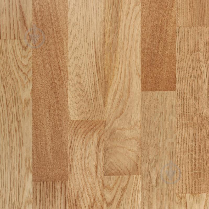 Паркетная доска Tarkett дуб кантри трехполосная 2283x194x10 мм (3.544 кв.м) Klassika - фото 2