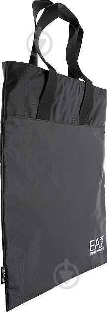 Спортивная сумка EA7 275662-CC731-00020 черный - фото 2