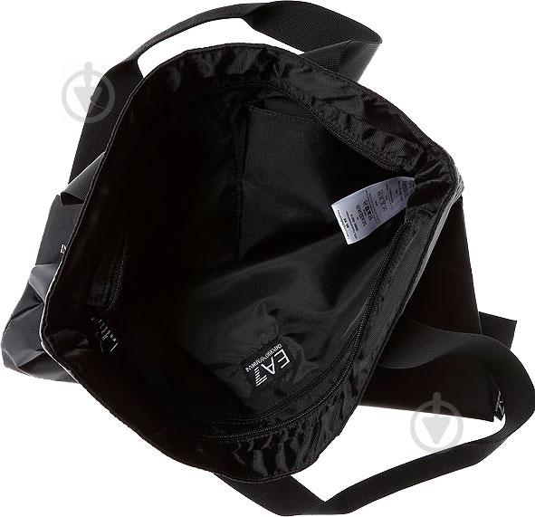 Спортивная сумка EA7 275662-CC731-00020 черный - фото 3