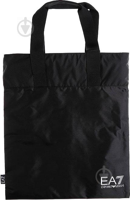 Спортивная сумка EA7 275662-CC731-00020 черный - фото 1