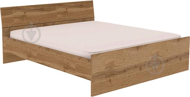 Ліжко Tahoe ТА 24/160 160x200 см дуб вотан - фото 1