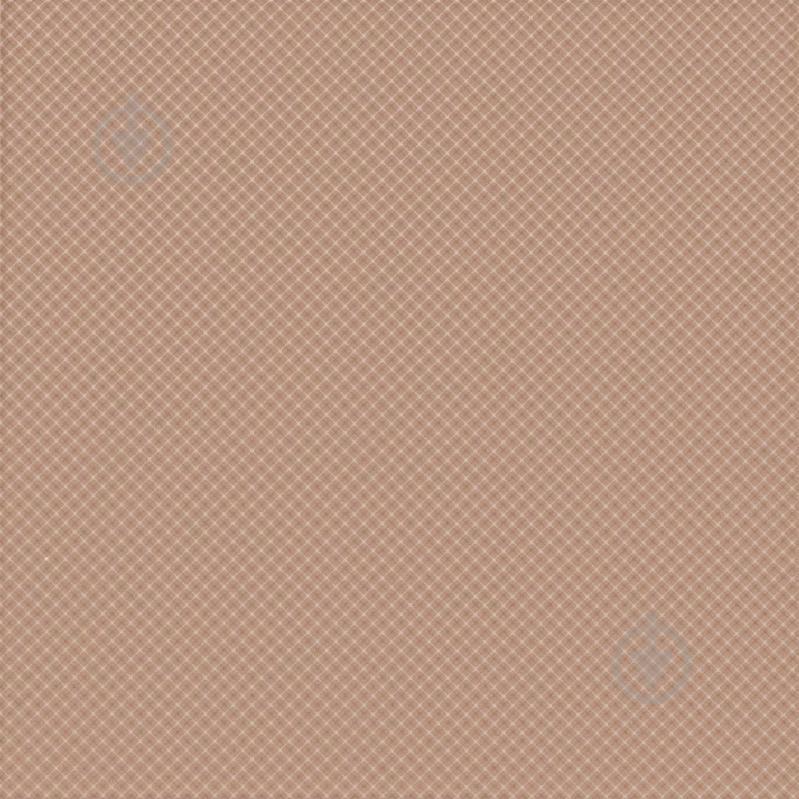 Плитка Cersanit Лауро Браун 33х33 - фото 1