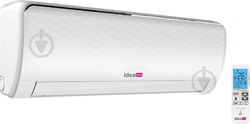 Кондиционер Idea Diamond PRO ISR-09HR-PA6-N1 ION - фото 3