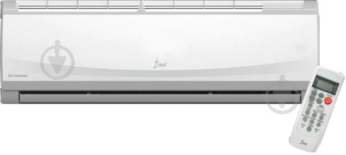 Кондиционер Idea Smile ISR-18HR-ADN1 - фото 2