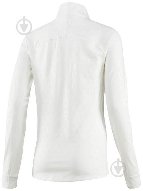 Джемпер Reebok Hexawarm р. S белый BS1789 - фото 2