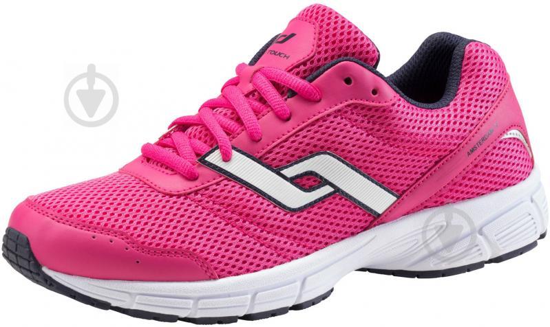 Кросівки Pro Touch Amsterdam IV W PRO 239585-907391 р. 38 рожево-синій - фото 1
