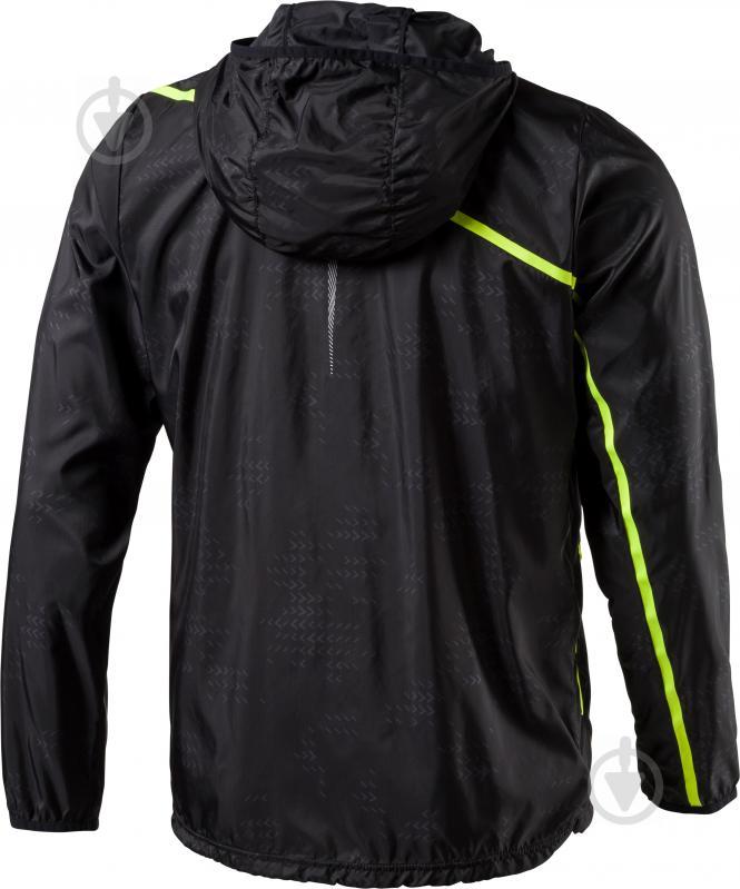 Куртка Pro Touch Jobian II 273334-68639 S черный - фото 2