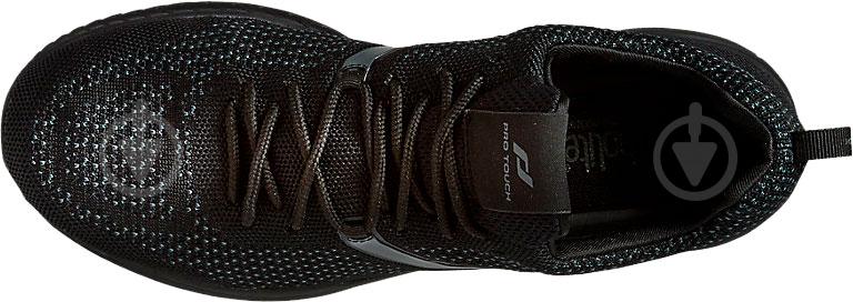 Кросівки Pro Touch OZ 3.0 274510-901050 р. 47 чорно-сірий - фото 4