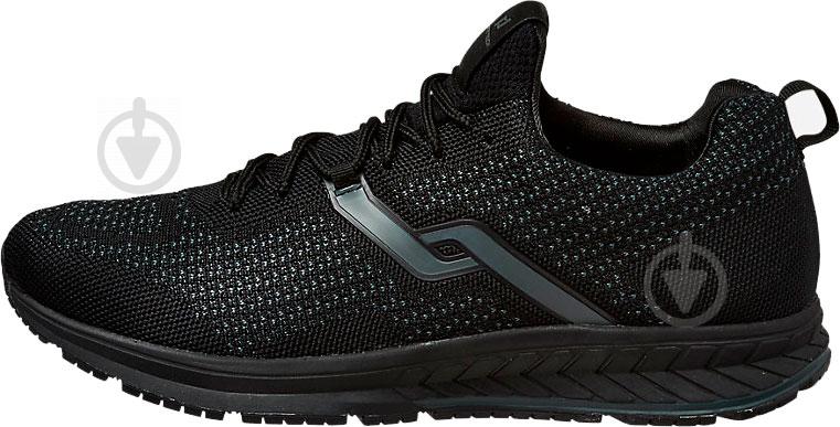 Кросівки Pro Touch OZ 3.0 274510-901050 р. 44 чорно-сірий - фото 2