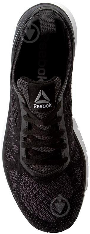 Кроссовки Reebok PRINT SMOOTH CLIP ULTK BS8574 р.44 черный - фото 3
