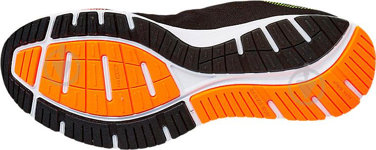 Кроссовки Pro Touch OZ 2.0 M 261678-906050 р. 45 черно-оранжевый - фото 4