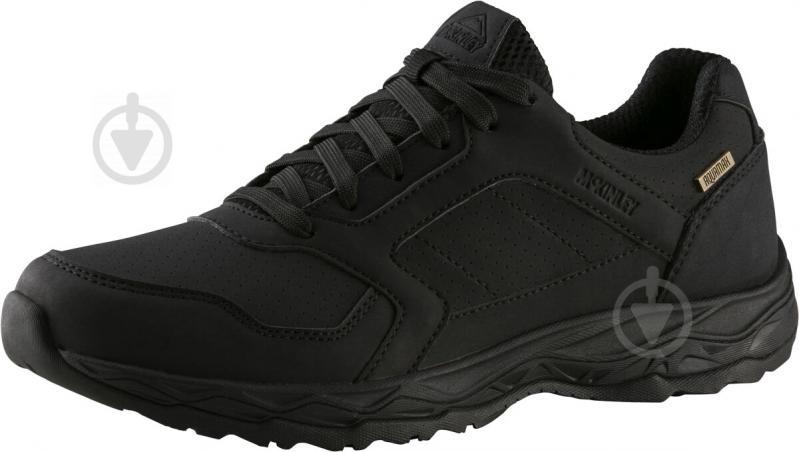 Кроссовки McKinley Oregon AQX 274486-050 р.45 черный - фото 1