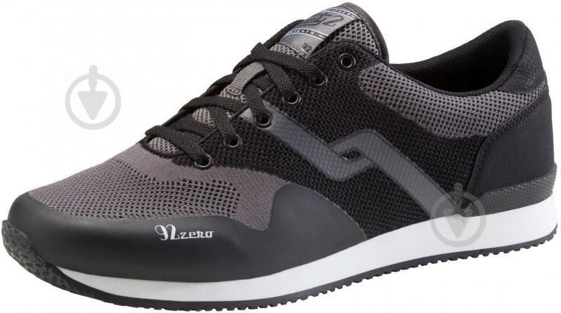 Кросівки Pro Touch 92zero PRO 274513-901050 р.46 чорний - фото 1