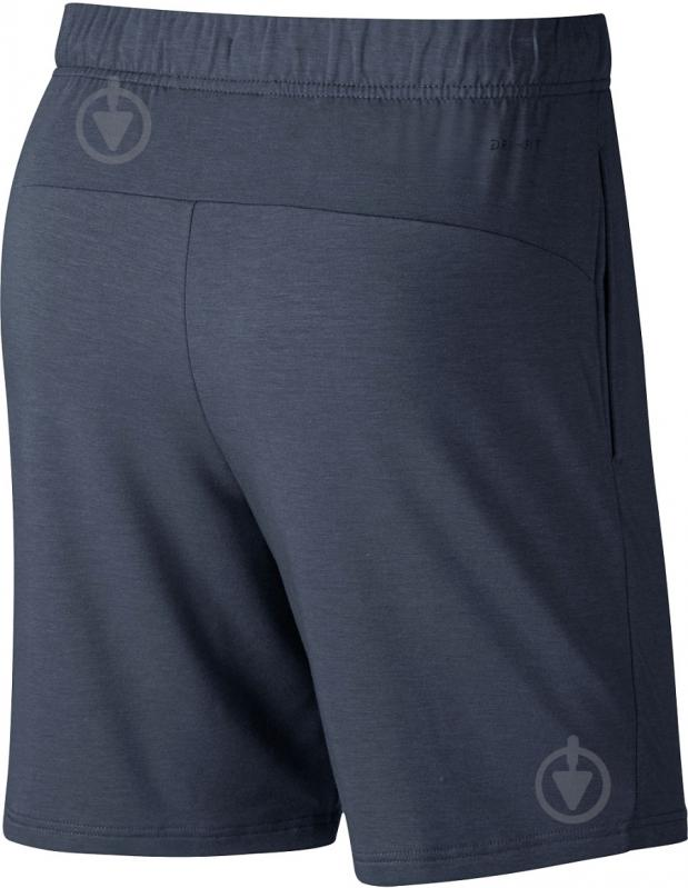 Шорты Nike M NK DRY SHORT HPR DRY LT 889401-471 р. S синий - фото 3