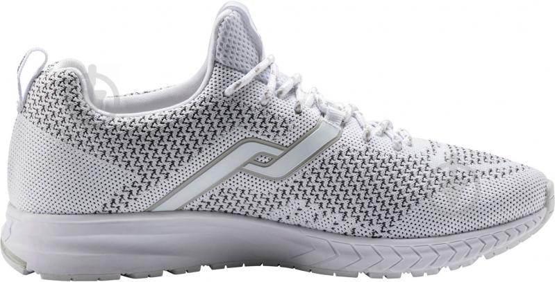 Кросівки Pro Touch OZ 3.0 274510-902001 р. 43 біло-сірий - фото 3