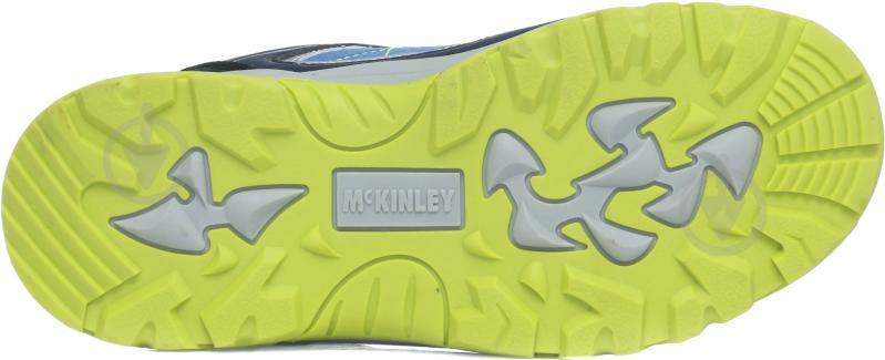 Кроссовки McKinley Maine AQB JR 253347-903542 р.34 голубой - фото 5