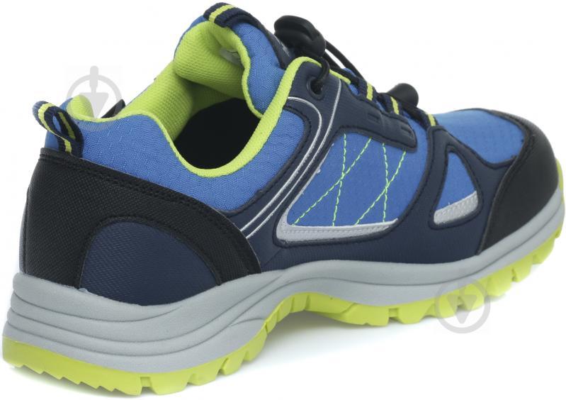Кроссовки McKinley Maine AQB JR 253347-903542 р.34 голубой - фото 2