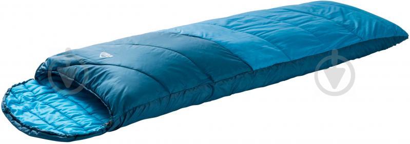 Спальный мешок McKinley Camp Comfort 10 195R Camp Comfort 10 195R - фото 1