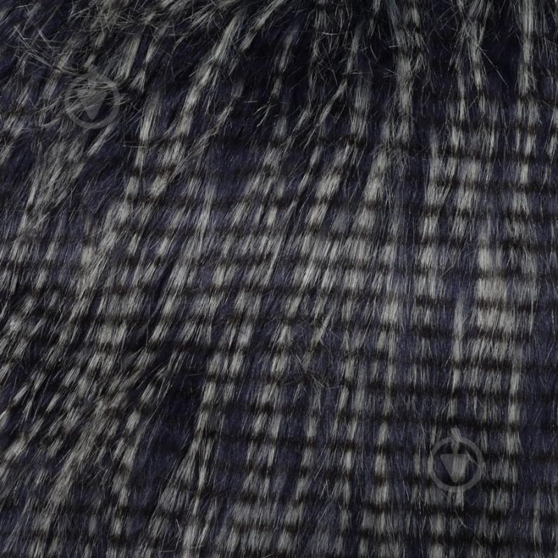 Подушка декоративна 45x45 см синій La Nuit - фото 3