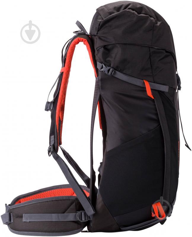 Рюкзак McKinley LYNX VT 38 Vario black 32 л (275996-71377) - фото 4