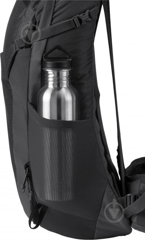 Рюкзак McKinley LYNX VT 26 black 26 л (276026-71378) - фото 8