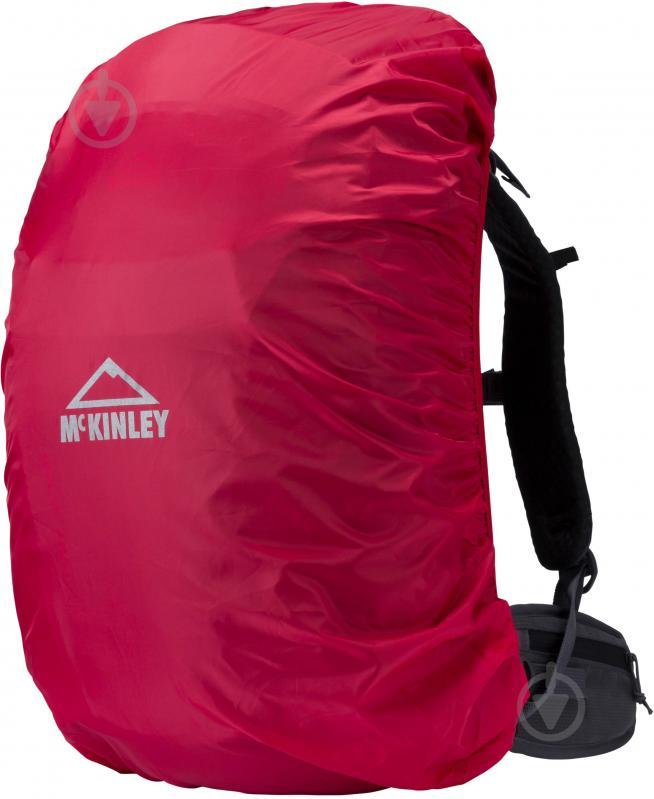 Рюкзак McKinley LYNX VT 26 black 26 л (276026-71378) - фото 6