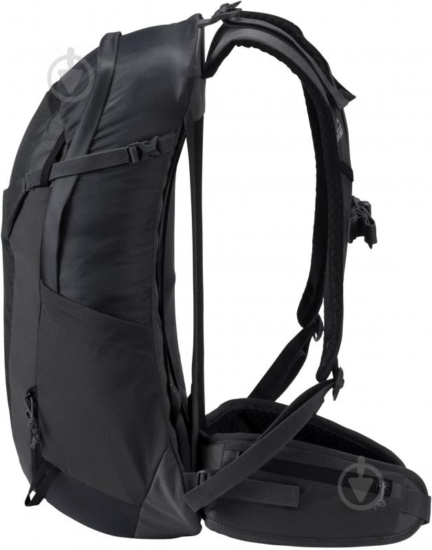 Рюкзак McKinley LYNX VT 26 black 26 л (276026-71378) - фото 2