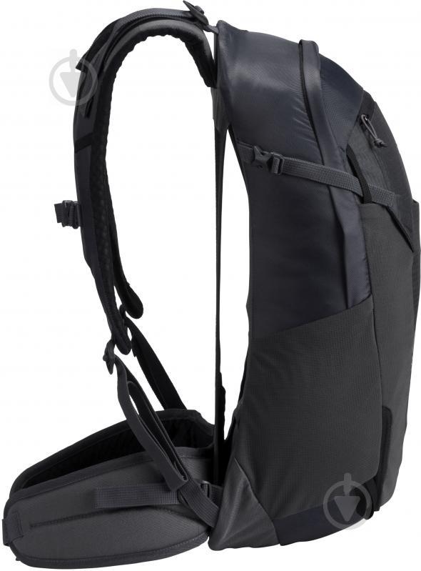 Рюкзак McKinley LYNX VT 26 black 26 л (276026-71378) - фото 3
