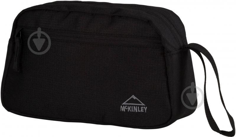 Несесер McKinley 101308-50 чорний - фото 1